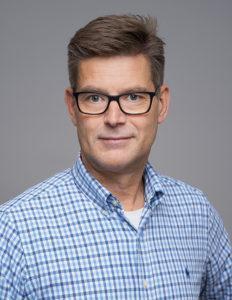 Erik Björkenheim